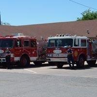 Coalgate Fire Dept