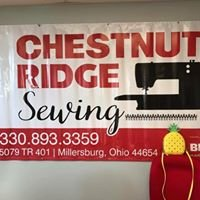 Chestnut Ridge Sewing