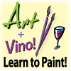 Art Plus Vino - Learn to Paint Classes and Parties