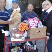 GOD PROVIDES MINISTRY FOOD BANK