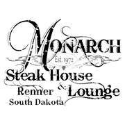 Monarch Steak House, Lounge & Package Store