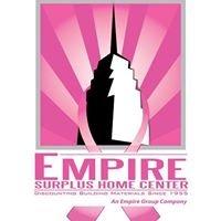 Empire Surplus Home Center