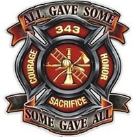 Peoria Vol. Fire Department