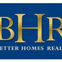 Better Homes Realty Granite Bay