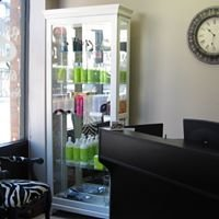 Rae & Co. Salon