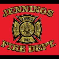 Jennings Rural Fire Department