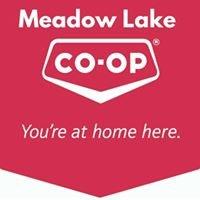 Meadow Lake Co-op