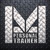 Michal Holaza - Personal trainer