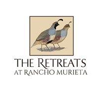 The Retreats at Rancho Murieta