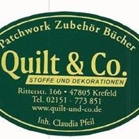 Quilt & Co.