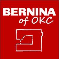 BERNINA OF OKLAHOMA CITY