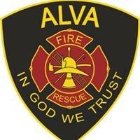 Alva Fire Department