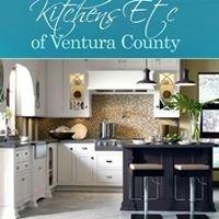 Kitchens Etc. of Ventura County