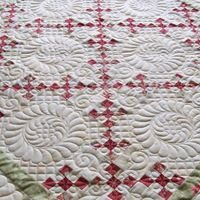 The Cotton Pick'n' Quilt Patch