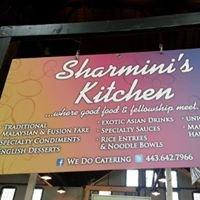 Sharmini's Kitchen