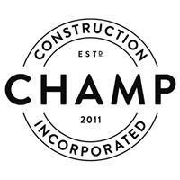 Champ Construction, Inc.