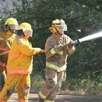 Texhoma Volunteer Fire Department