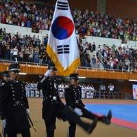 Embajada de Corea en Mèxico