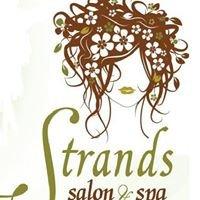 Strands Salon & Spa and Boutique