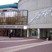 Conservatoire Niedermeyer d'Issy les Moulineaux