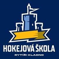 Rytíři Kladno - Hokejová škola
