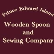 The PEI Wooden Spoon and Sewing Company