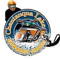 Chautauqua Lake Snowmobile Services