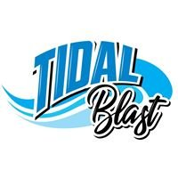 Moncton Tidal Blast Cheerleading Championship