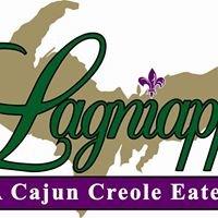 Lagniappe Cajun Creole Eatery