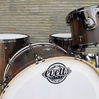 Evetts Drums