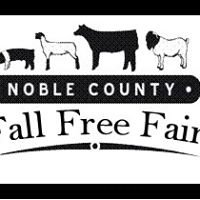 Noble County Free Fair