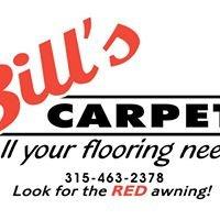 Bill's Carpet