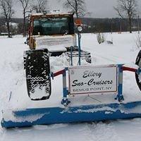 Ellery Sno Cruisers