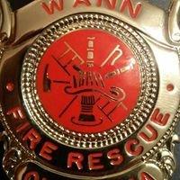 Wann Fire Department