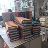 Paulas Fine Fabrics