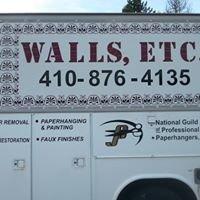 Walls, ETC