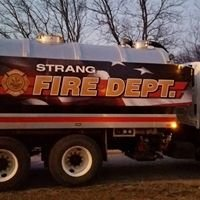 Strang Community Fire Department