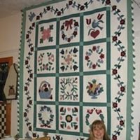 The Quilting Connection, LLC.
