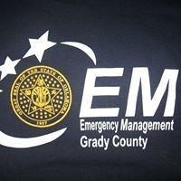 Grady County Emergency Management