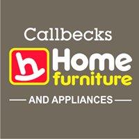 Callbecks Home Furniture and Appliances