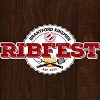 Brantford Kinsmen Ribfest