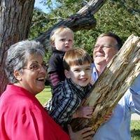 Montana Grandparents Raising Grandchildren Project