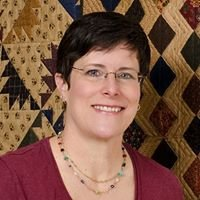 Kansas Troubles Quilters Lynne Hagmeier