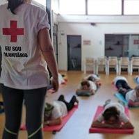 Academia Senior Cruz Vermelha Portuguesa-Delegação Lisboa