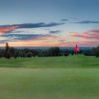 Spruce Meadows Golf