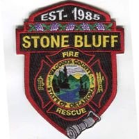 STONE BLUFF FIRE DEPARTMENT