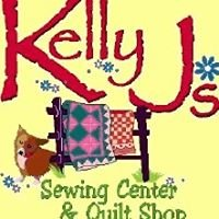 Kelly J's Sewing Center & Quilt Shop