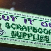 Scrapbook Supplies in Paw Paw Michigan/Cut it out