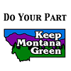 Keep Montana Green Prevent Wildfires