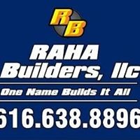 Raha Builders, llc.